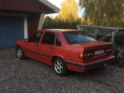brugt Volvo 850 GLT -92