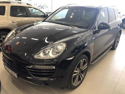 gebraucht Porsche Cayenne S E-Hybrid (333hk)