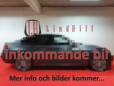 begagnad Volvo V90 D4 AWD Geartronic Euro 6 190hk