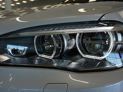 begagnad BMW X6 M50d M-Sport Värmare Nightvision Adaptivt M Chassi