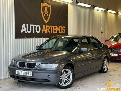 begagnad BMW 320 i Sedan Automat 170hk / 0:- KONTANT / 0% RÄNTA /