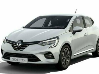 begagnad Renault Clio E-TECH Intens