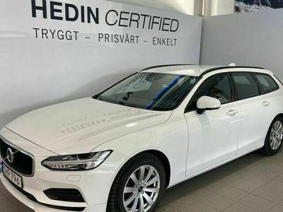 begagnad Volvo V90 / / 190 HK / / VÄRMARE / /