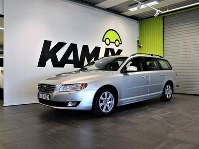 begagnad Volvo V70 D2 | Drag | Motor/Diesel Värm