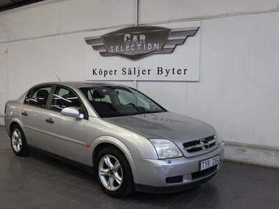 begagnad Opel Vectra Sedan 2.2 147hk
