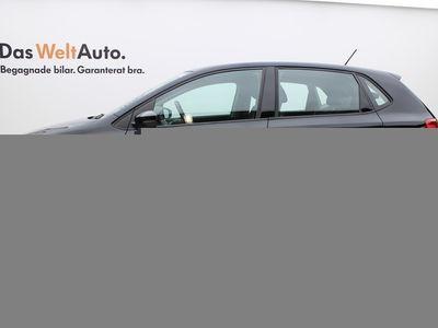 begagnad VW Polo TSI 90 MASTERS