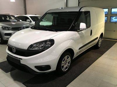 begagnad Fiat Doblò 1.6 L1H1 *DEMO*