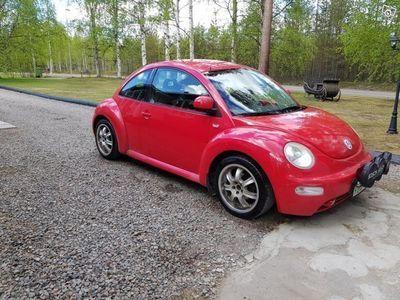 begagnad VW Beetle 2,0 nybes ua -00