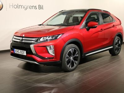 used Mitsubishi Eclipse Cross 1.5 AS&G CVT 4WD