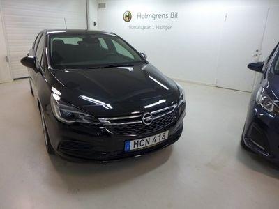 begagnad Opel Astra Enjoy 5d 1.6CDTI /110 hk Halvkombi