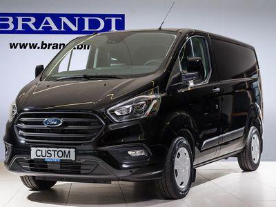 begagnad Ford Custom Transit, Trend 280 L1 130HK A6