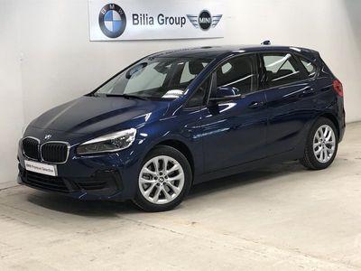 begagnad BMW 225 Active Tourer xe Nya Batteriet Adv. | Navi | HiFi