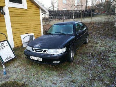 begagnad Saab 9-3 SE 2.0 T -98