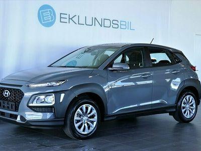 begagnad Hyundai Kona 1.0 T-GDI Life (120hk)