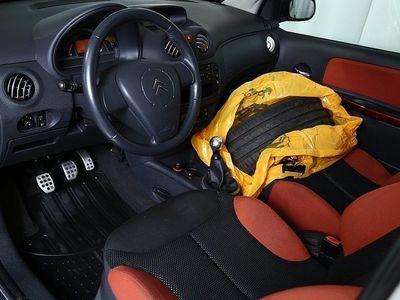 begagnad Citroën C2 C2