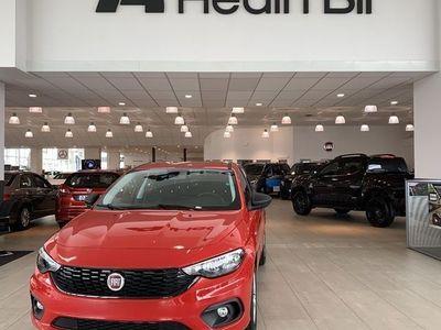 begagnad Fiat Tipo Kombi Pop 1,4 95HK