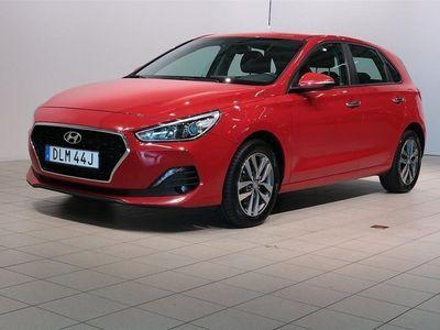 begagnad Hyundai i30 5d 1.0 Turbo M6 Trend