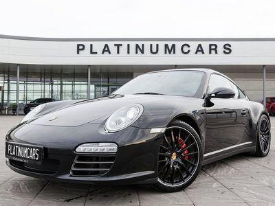 begagnad Porsche 911 Carrera 4S 9973.8 PDK Sportavgas 385 -10