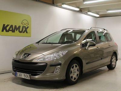begagnad Peugeot 308 SW 1.6 HDi FAP AUT MoK