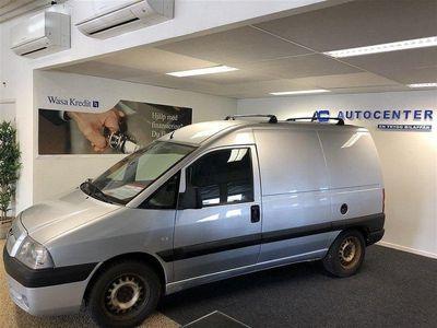 begagnad Peugeot Expert ExpertNykamrem
