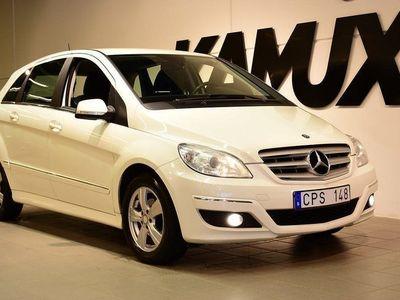begagnad Mercedes 180 Benz B | Aut | Låga mil 2011, Personbil 88 900 kr