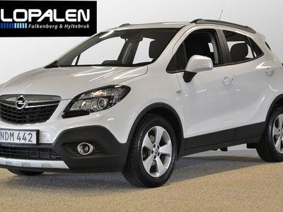 begagnad Opel Mokka ENJOY 1.4T M6 140 S/S /S