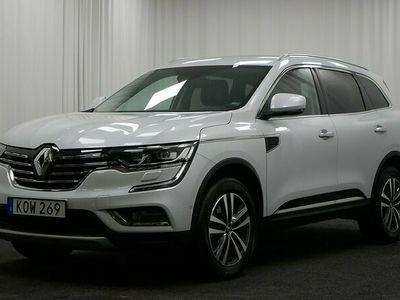 begagnad Renault Koleos Energy dCi 175 BOSE Edt A 4WD