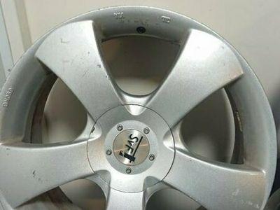 begagnad Toyota Avensis