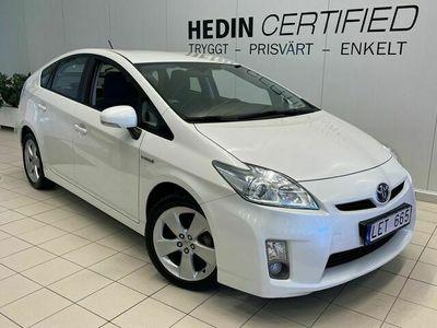 begagnad Toyota Prius 1,8 Business