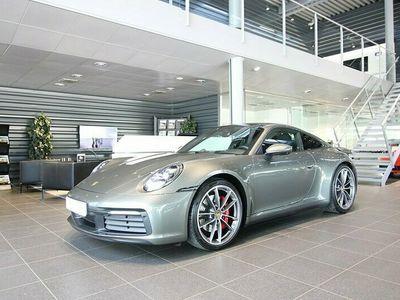 begagnad Porsche 911 Carrera 4S 992