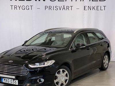 begagnad Ford Mondeo Kombi 2.0 TDCi 150hk