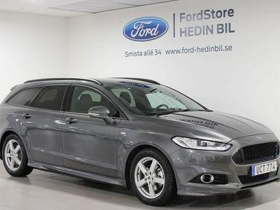 begagnad Ford Mondeo ST-Line 2.0l TDCi Demobil