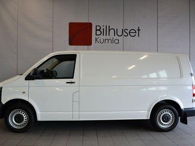 begagnad VW Transporter 2,0 TDi 3400 Manuell 1 -15