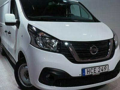 begagnad Nissan NV300 Van 1.6 dCi Euro 6 Backkamera Dieselv 2019, Transportbil Pris 229 900 kr