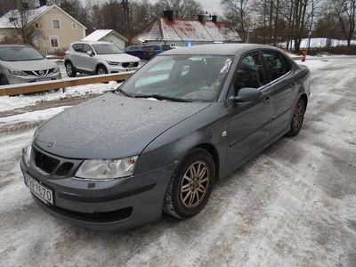 begagnad Saab 9-3 SportSedan 1.9 TiD Vector