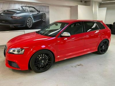 begagnad Audi RS3