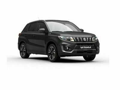 begagnad Suzuki Vitara 1.dHybrid 4x4 2020, Halvkombi Pris 227 400 kr