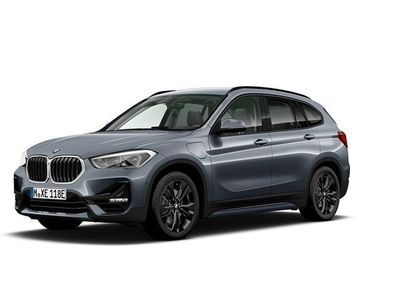 begagnad BMW X1 xDrive25e Sport line Drag Backkamera