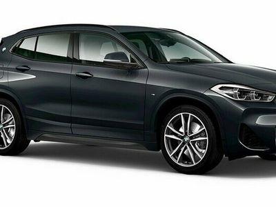 begagnad BMW X2 xDrive25e xDrive 25e