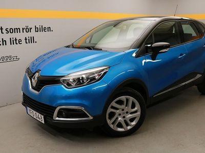 begagnad Renault Captur Energy TCe 90 Dynamique 5-d -17