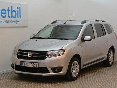 begagnad Dacia Logan 0.9TCe 1 Ägare 2014, Kombi 52 900 kr
