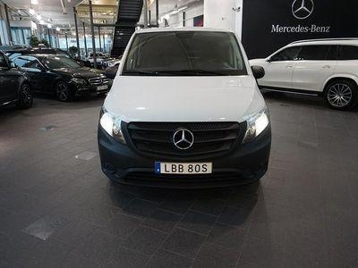 begagnad Mercedes Vito Vito116 Kampanj Automat i