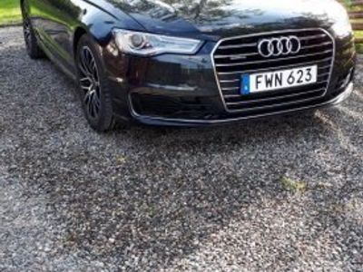 used Audi A6 TDI,V6 218 Hk, Q, Aut. 5700mil -15