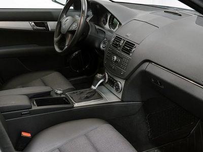 begagnad Mercedes 280 Benz C Aut Navi Lågmil Drag 2007, Sedan 99 900 kr