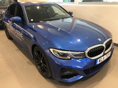 used BMW 330 i Sedan M-Sport / Innovation (258hk)