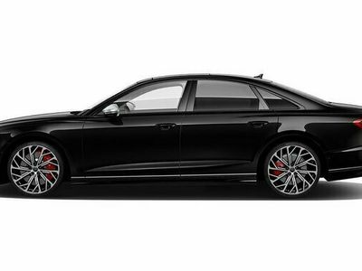 begagnad Audi S8 TFSI tiptronic 2021, Sedan Pris 1 370 000 kr
