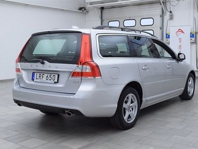 gebraucht Volvo V70 II D4 181hk MOMENTUM / NYSERVAD / 3864MIL