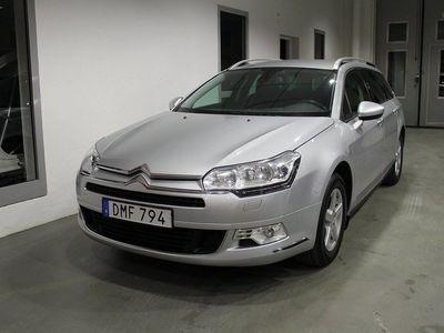 begagnad Citroën C5 115 HDI TOURER