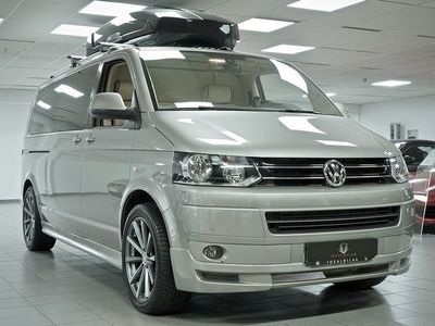 begagnad VW Caravelle 2.0 TDI 180hk Exclusive VIP LIMO