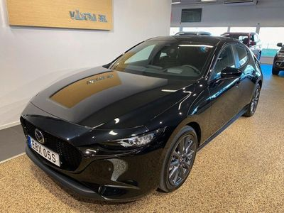 begagnad Mazda 3 2.0 SKYACTIV-X COSMO 180HK / AWD / AU